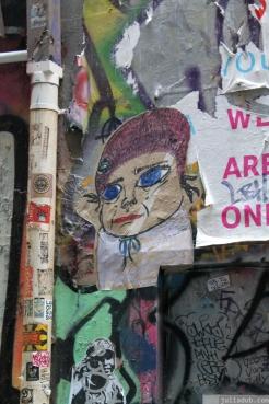 Melbourne Graffiti May 20131 022