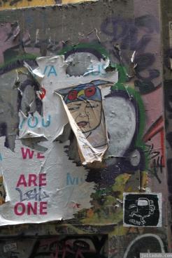 Melbourne Graffiti May 20131 023