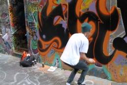 Melbourne Graffiti May 20131 039