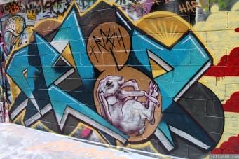 Melbourne Graffiti May 20131 041