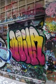 Melbourne Graffiti May 20131 046
