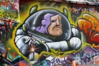 Melbourne Graffiti May 20131 047