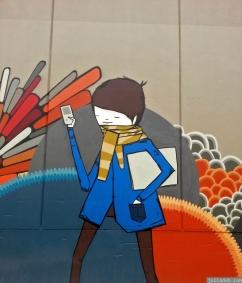 Melbourne Graffiti May 20131 080