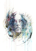 CARNE GRIFFITHS lifted