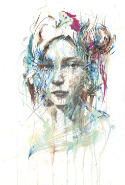 CARNE GRIFFITHS Unveil