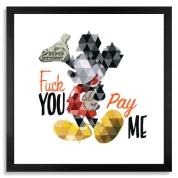 Joseph Martinez - Fuck You Pay Me