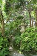 Okochi Sanso Villa in Arashiyama, Kyoto