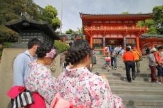 Kyoto, Japan, 2015 040