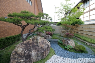 Nature, Japan, 2015 020