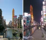 Osaka, Japan, 2015 014