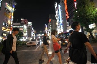 Tokyo, Japan, 2015 007