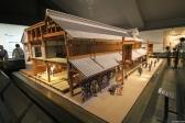 Amazing models! Edo-Tokyo Museum