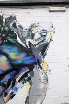love the lil face by Jon Drypnz