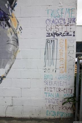 Graffiato, Taupo, 2015 043