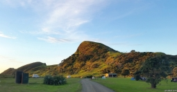 Kapo Wairua (Spirits Bay) Conservation Campground